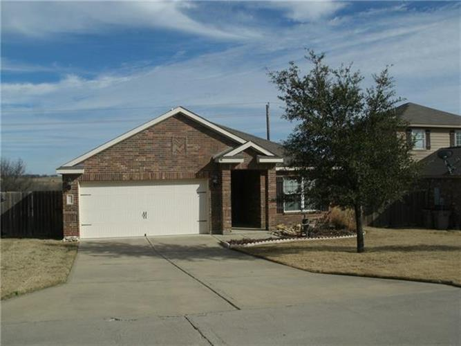 199 Dodge City Trail, Newark, TX 76071 - Image 1