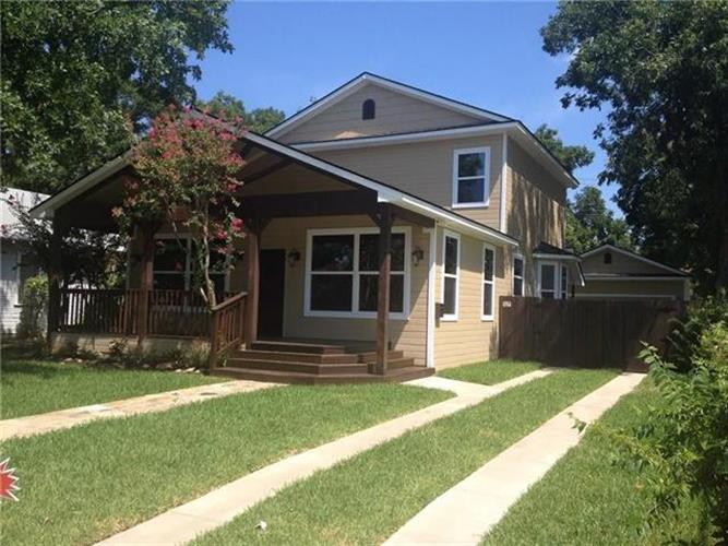 5308 Pershing Avenue, Fort Worth, TX 76107 - Image 1
