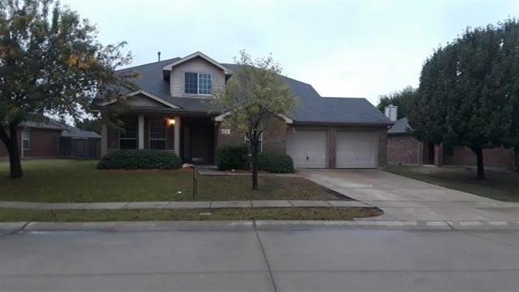 115 Redbud Drive, Forney, TX 75126 - Image 1