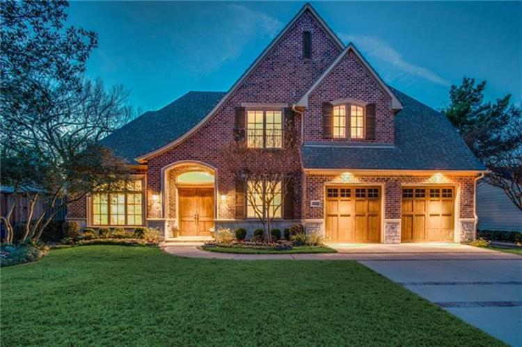8527 Chadbourne Road, Dallas, TX 75209 - Image 1