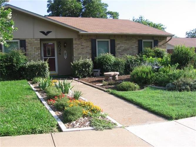 5024 Watkins Circle, The Colony, TX 75056 - Image 1