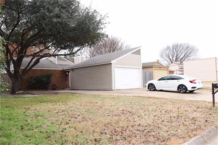4608 Timber Run Drive, Arlington, TX 76001 - Image 1