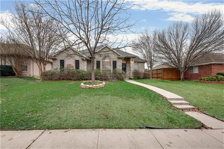 9939 Cambridge Drive, Frisco, TX 75035 - Image 1