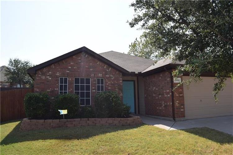 2952 Milby Oaks Drive, Fort Worth, TX 76244 - Image 1
