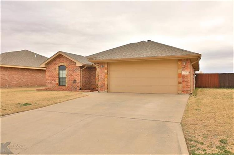 225 Miss Ellie Lane, Abilene, TX 79602 - Image 1