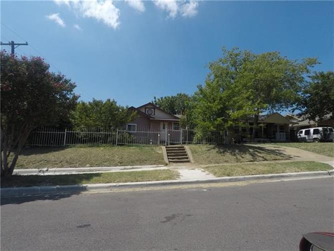 839 S Montclair Avenue, Dallas, TX 75208 - Image 1
