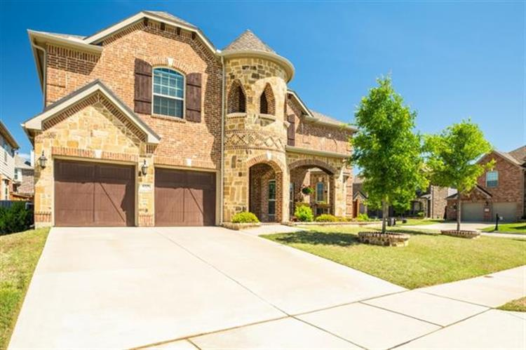 4329 Rustic Timbers Drive, Fort Worth, TX 76244 - Image 1