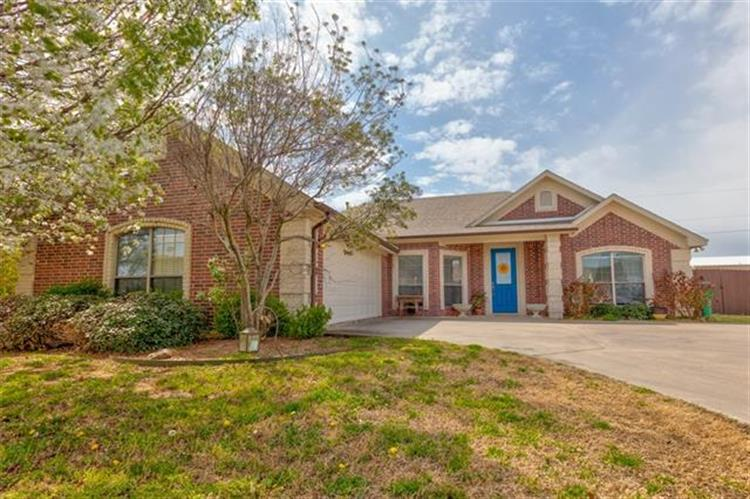 1404 High Point Drive, Pilot Point, TX 76258 - Image 1
