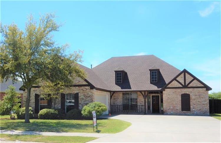 1604 High Point Drive, Pilot Point, TX 76258 - Image 1