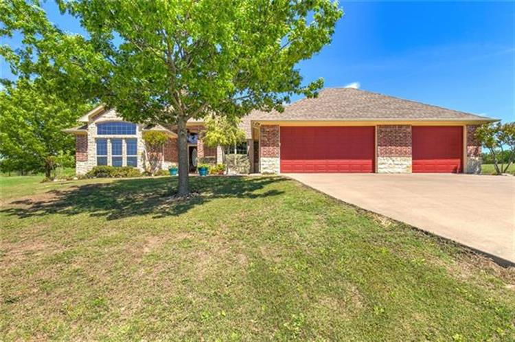 1614 Lady Amber Lane, Granbury, TX 76049 - Image 1