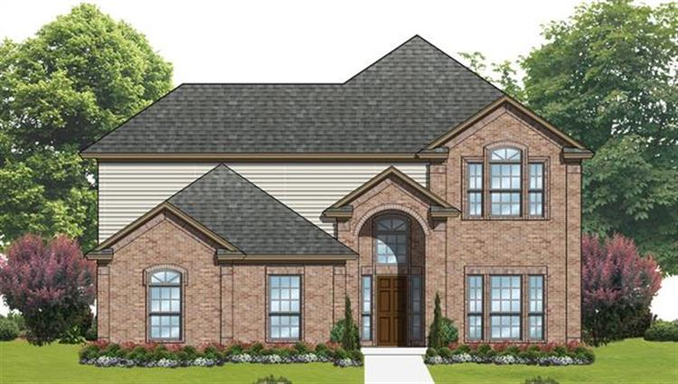 201 Rutherford Avenue, Wylie, TX 75098 - Image 1