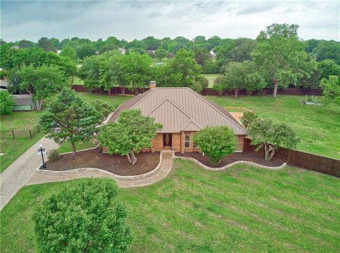 1011 N Berry Trail Court, Copper Canyon, TX 75077 - Image 1