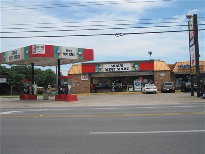 901 S Main Street, Weatherford, TX 76086 - Image 1