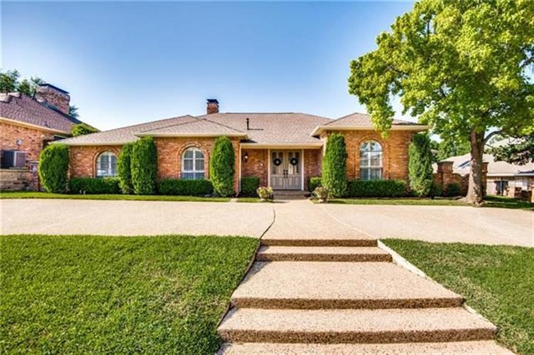 5714 Mapleshade Lane, Dallas, TX 75252 - Image 1