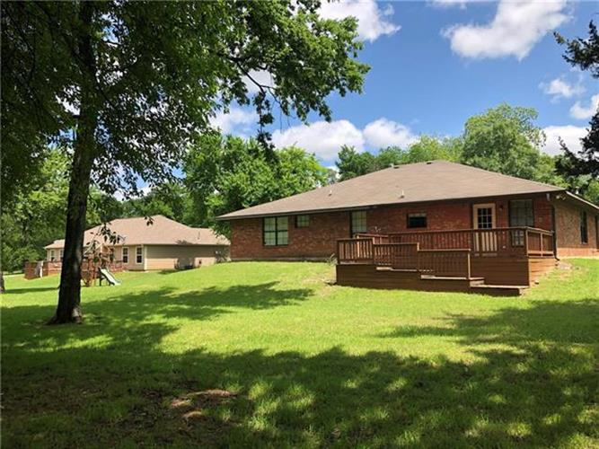 605 N 4th Street, Honey Grove, TX 75446 - Image 1