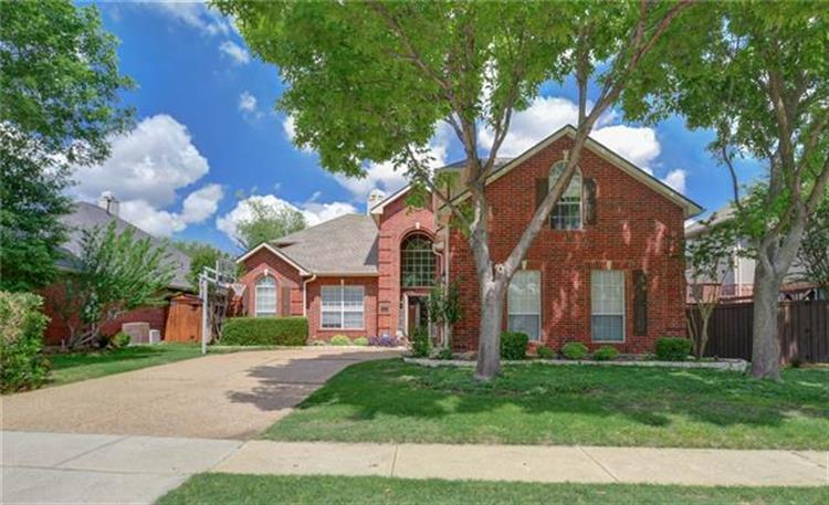 5813 Norfolk Lane, Frisco, TX 75035 - Image 1