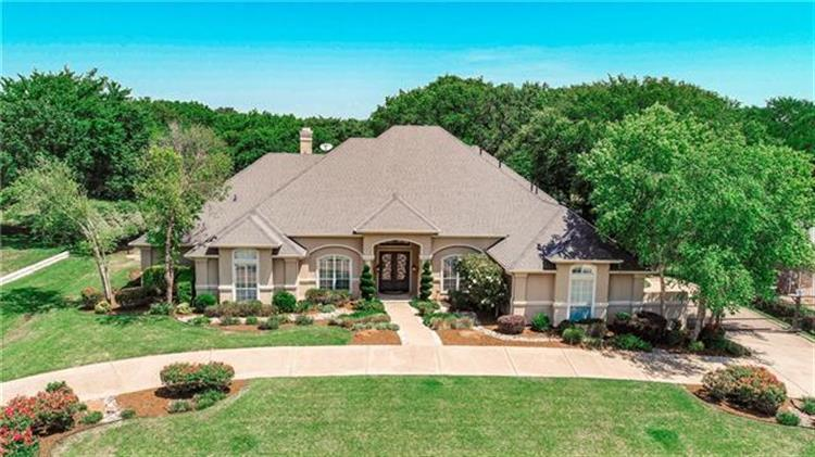 5200 Clear Creek Drive, Flower Mound, TX 75022 - Image 1