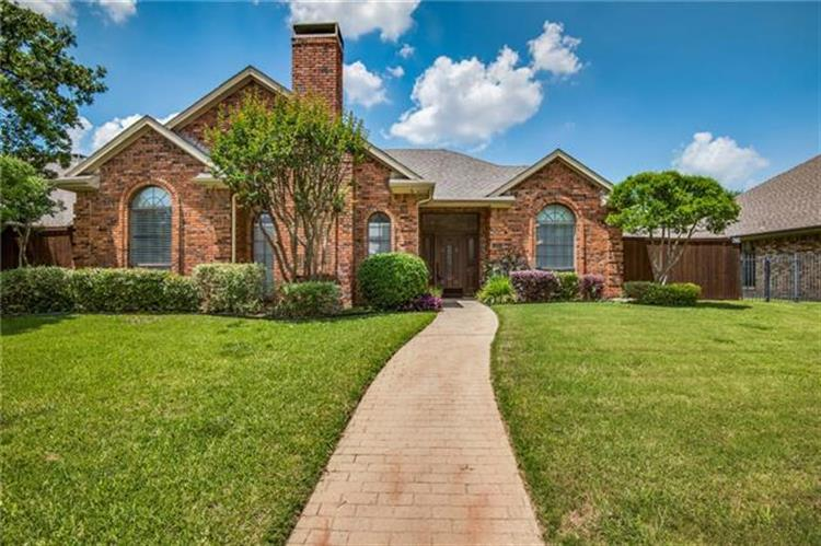 123 Winding Hollow Lane, Coppell, TX 75019 - Image 1