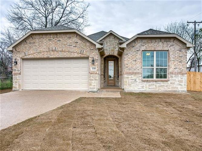 4108 Rufe Snow Drive, North Richland Hills, TX 76180 - Image 1