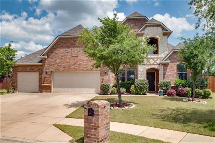 15800 Badger Creek Lane, Fort Worth, TX 76177 - Image 1