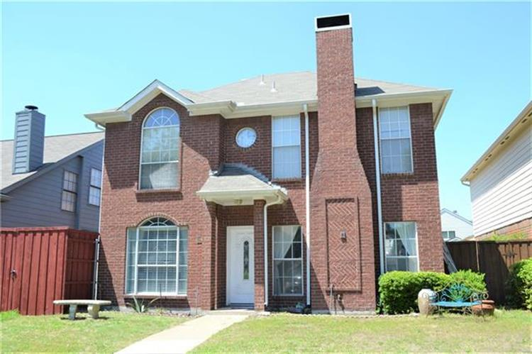 1927 Meadowview Court, Carrollton, TX 75010 - Image 1