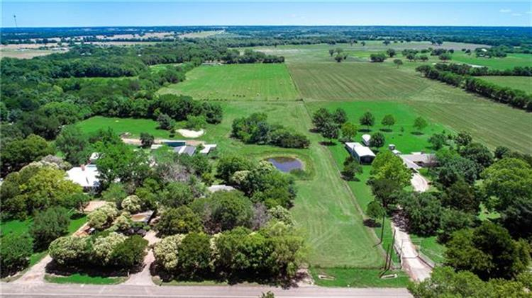 14246 Gholson Road, Gholson, TX 76705 - Image 1