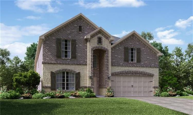 1898 Hollowcreek Trail, Lewisville, TX 75056 - Image 1