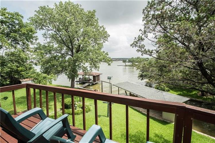 1221 Sleepy Water Court, Granbury, TX 76048 - Image 1