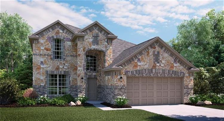 1902 Hollowcreek Trail, Lewisville, TX 75056 - Image 1