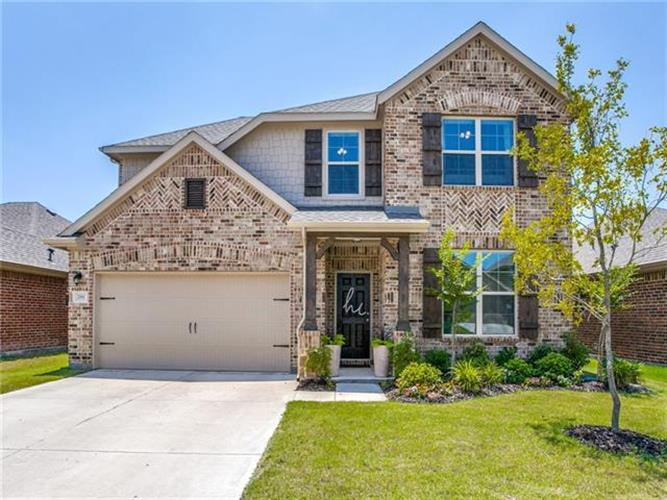 2061 Avondown Road, Forney, TX 75126 - Image 1