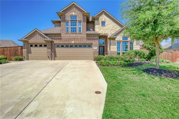 12008 Carlin Drive, Fort Worth, TX 76108 - Image 1