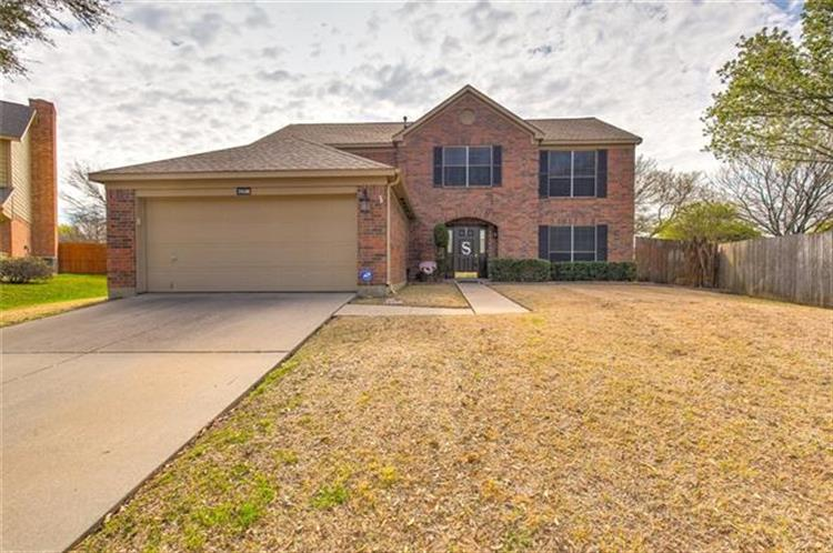 7458 Point Reyes Drive, Fort Worth, TX 76137 - Image 1