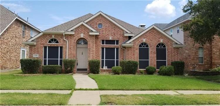 1728 Oak Brook Lane, Allen, TX 75002 - Image 1