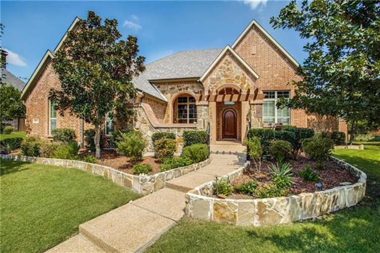 970 Fairfield Lane, Allen, TX 75013 - Image 1
