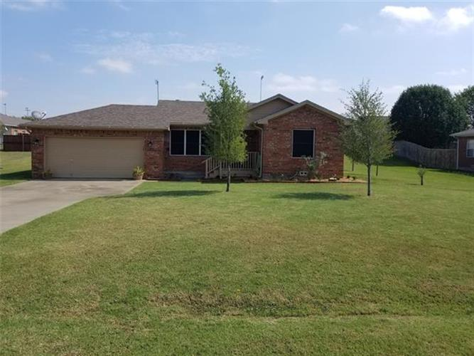 702 Doris Lane, Gunter, TX 75058 - Image 1