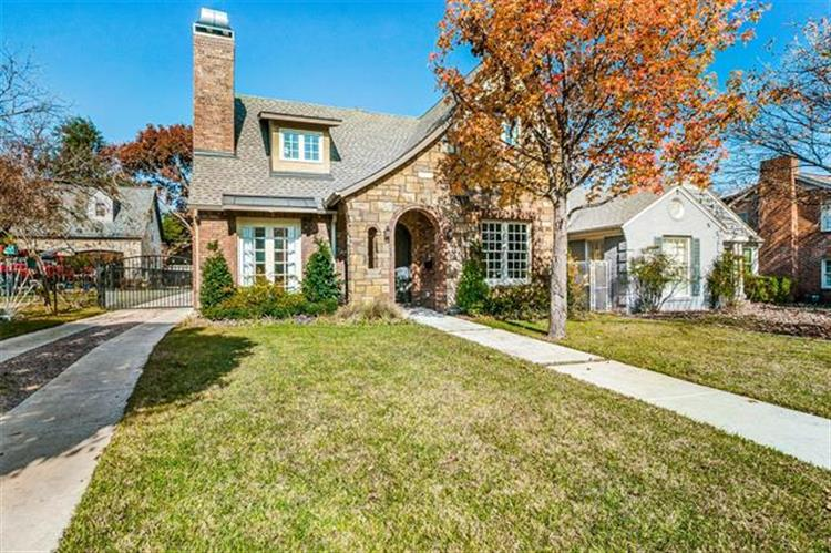 1921 Old Orchard Drive, Dallas, TX 75208 - Image 1