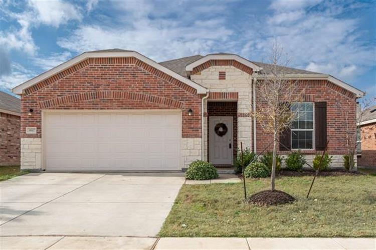 9917 Amosite Drive, Fort Worth, TX 76131 - Image 1