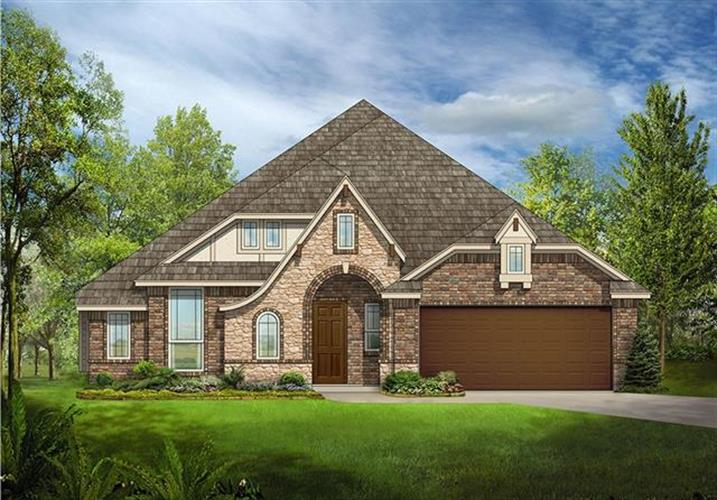 3609 Laurel Valley Lane, Melissa, TX 75454 - Image 1