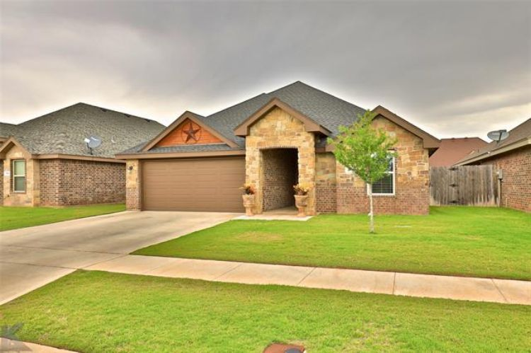 3802 Bettes Lane, Abilene, TX 79606 - Image 1