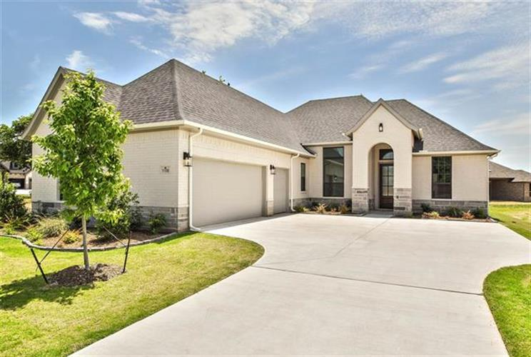 1109 Aviara Court, Granbury, TX 76048 - Image 1