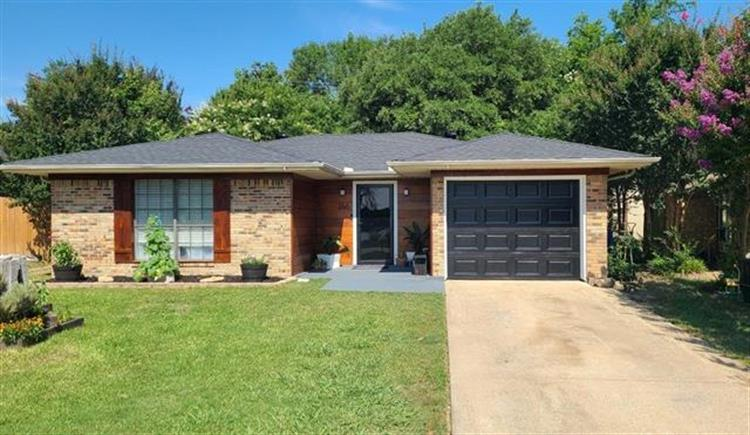 266 Lakeside Drive, Rockwall, TX 75032 - Image 1