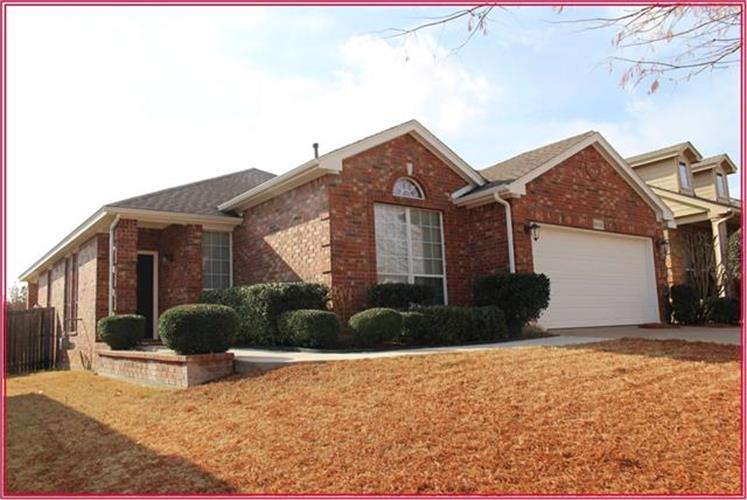 3532 Pendery Lane, Fort Worth, TX 76244 - Image 1