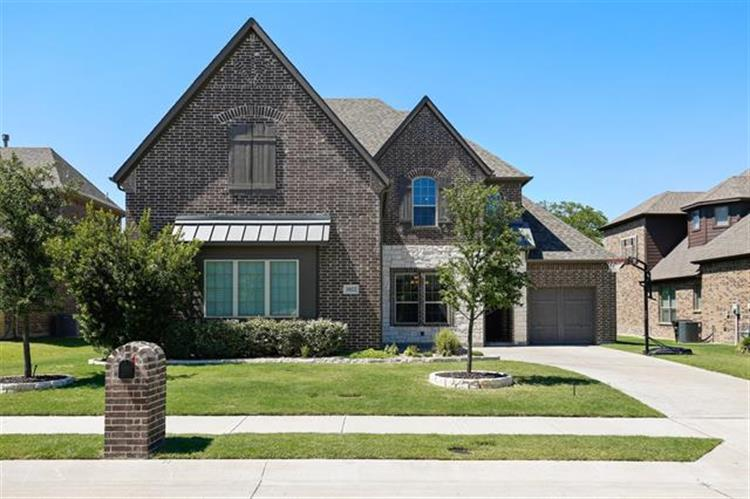1022 Calm Crest Drive, Rockwall, TX 75087 - Image 1
