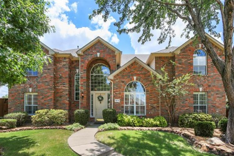 3616 Spring Mountain Drive, Plano, TX 75025 - Image 1