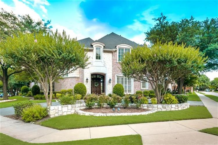 5728 Cavender Drive, Plano, TX 75093 - Image 1