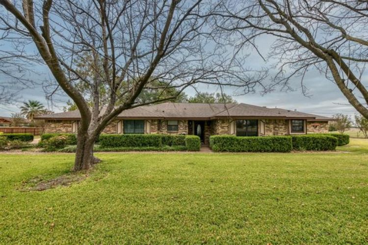1226 Batchler Road, Red Oak, TX 75154 - Image 1