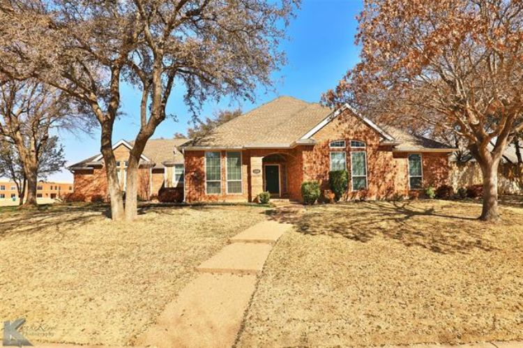 6358 Dominion Court, Abilene, TX 79606 - Image 1