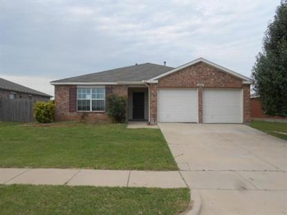 4604 Quail Run , Sherman, TX