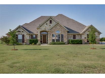 440 Sky View Court, Rhome, TX