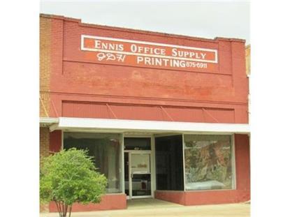 Exceptional 204 W Knox Street , Ennis, TX